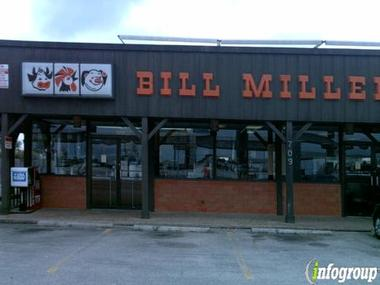 Bill Miller Bar-B-Q Inc