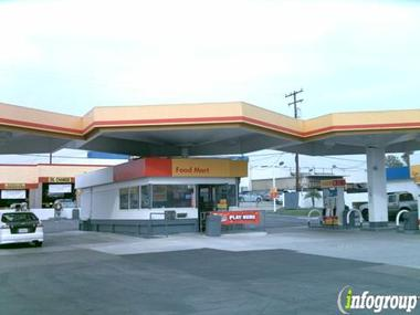 La Habra Shell