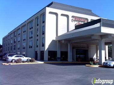 Quality Inn & Suites Elk Grove Village/o'hare