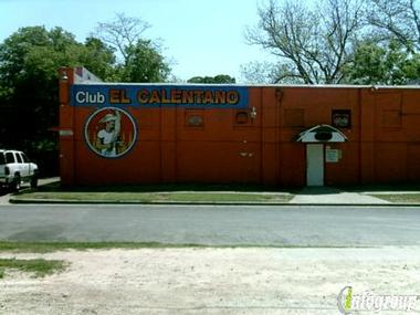 Club El Calentano