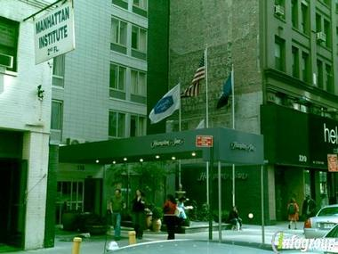 Hampton Inn Manhattan-Madison Square Garden Area New York Hotels