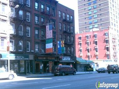 Kinsale Tavern, NYC Irish Sports Bar
