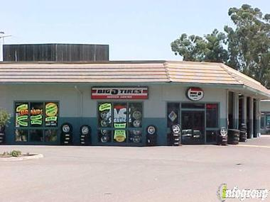 Tire Reviews on Big O Tires In Livermore  Ca   Reviews And Directions