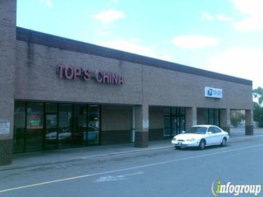 Tops China Restaurant