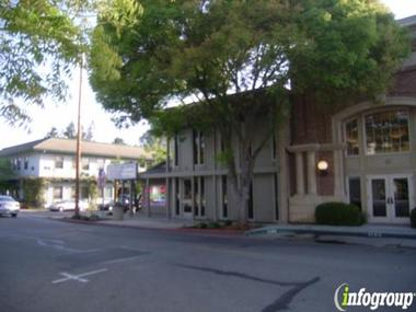 Los Altos Mail Office