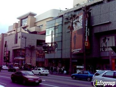 Level 3 Nightclub Hollywood