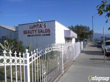 Lupita's Beauty Salon