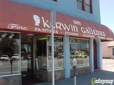 Kerwin Galleries