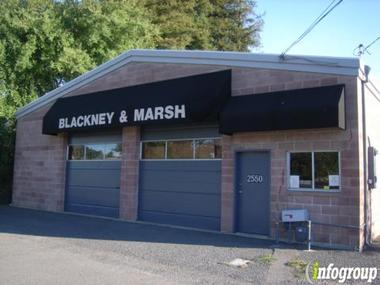 Blackney & Marsh Floors