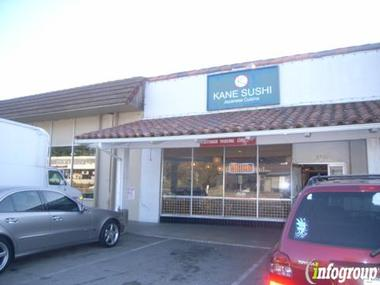 Kane Sushi Japaneses Cuisine