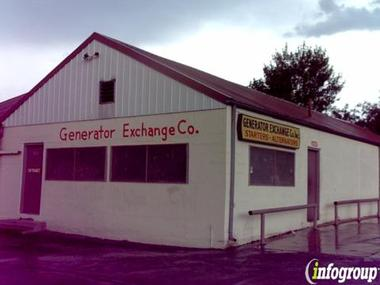 Generator Exchange Co