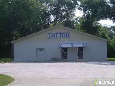 Gulf Coast Tattoo Studio