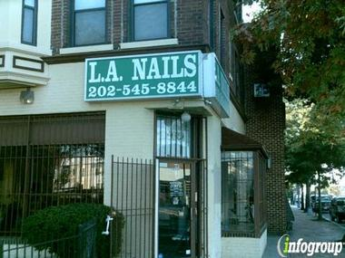 L A Nails