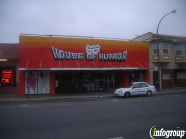 House of Humor
