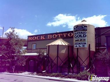 Rock Bottom Restaurant & Brwry