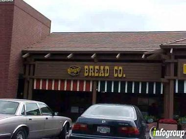 Grateful Bread Co