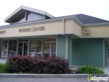 Woodside Cleaners