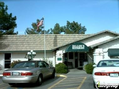 Dillon&#039;s Restaurant