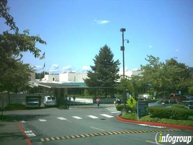 Yass, Moinpour, Md - Renton Pediatric Assoc