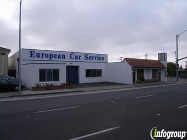European Car Svc