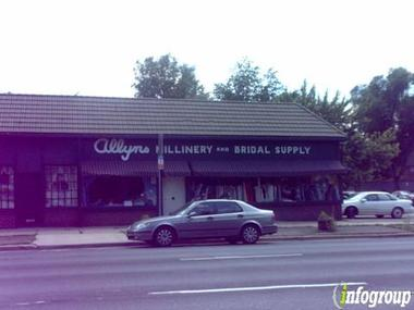 Allyn&#039;s Fabric &amp; Bridal Supls