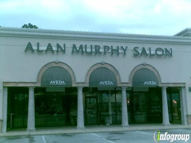 Alan Murphy Salon