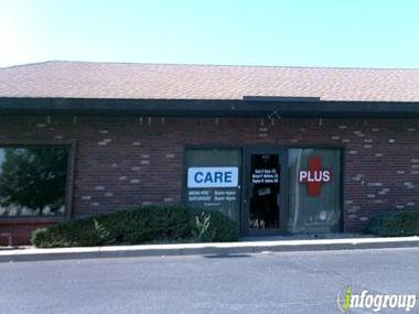 Care Plus Medical Ctr