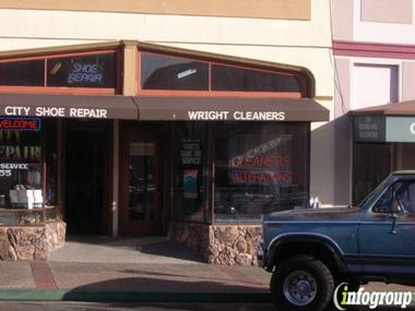 Wright Cleaners