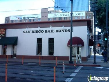 Allen Bail Bond Agency