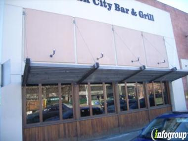 Oak City Bar & Grill