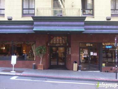 Adante Hotel San Francisco Hotels