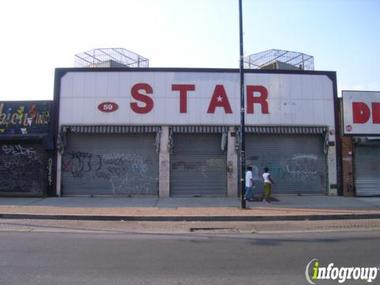 Star Menswear