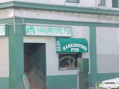 Harry Harrington's Pub