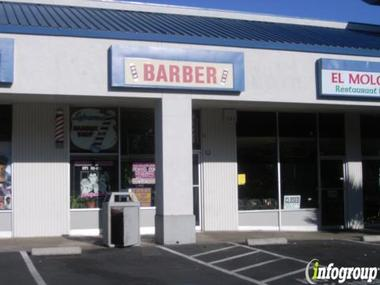 Lakewood Barbershop