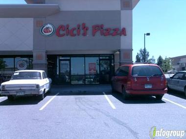 Cici&#039;s Pizza