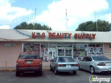 King Beauty Supply