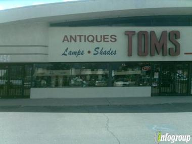 Tom&#039;s Fine Furn &amp; Collectibles