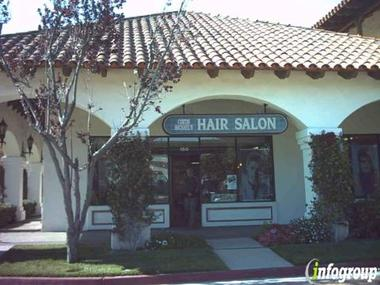 Curtis Michael's Hair Salon