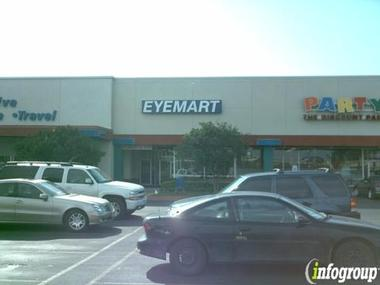 Eyemart Express