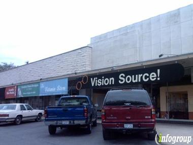 Vision Source San Antonio