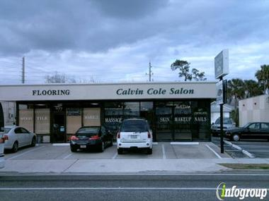 Calvin Cole Salon & Day Spa