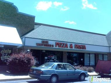 Johnny's Pizza and Pasta