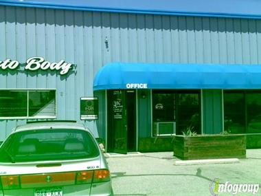 ABC Autobody of Boulder