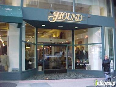 Hound-Gentlemen&#039;s Clothiers