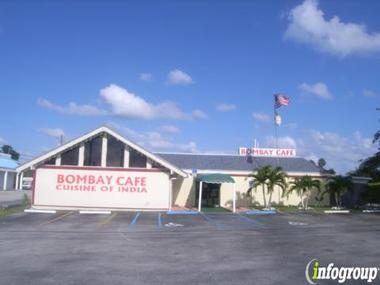 Bombay Cafe Inc