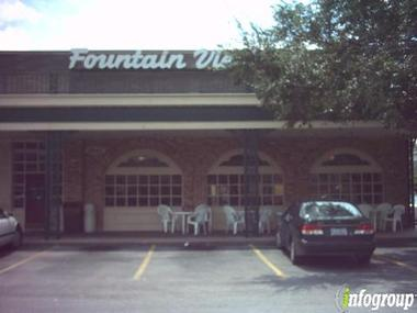 Fountain View Cafe