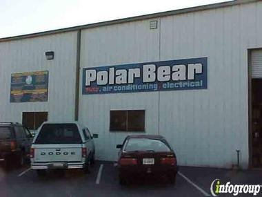 Polar Bear Auto Care
