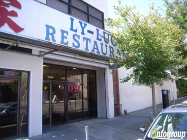 Ly Luck Restaurant