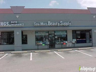 Sav-Mart Beauty Supply Co