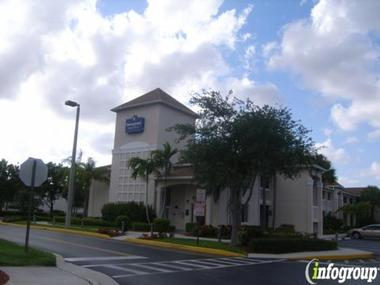 Homestead Studio Suites Fort Lauderdale - Tamarac